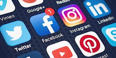 Social Media Workshop For High School Students tickets