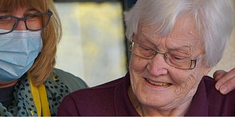 Free Forum for Organisations Working with Older People tickets