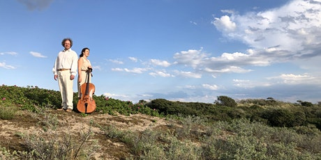 Una Mattina; Einaudi Ligconcert® met Cello en Piano, 23-1-2022, 20 uur tickets