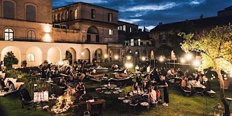 Borgo Ripa -Halloween nel giardino segreto delle luci biglietti
