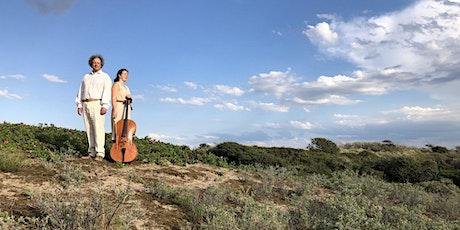 Una Mattina; Einaudi Ligconcert® met Cello en Piano, 22-1-2022, 20 uur tickets