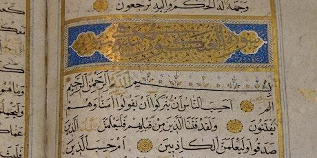 Islam : Exégèse et étude  coranique - Interprétation et sens caché du texte billets