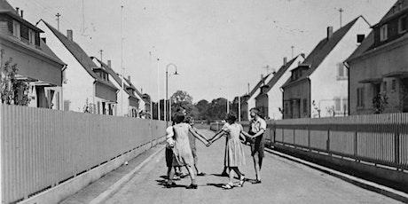 Stadtführung: Historische Arbeitersiedlungen in Griesheim Nord Tickets