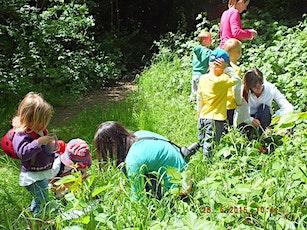 Woodlands Farm Toddler Club tickets