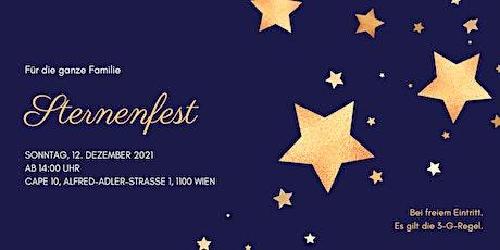 Sternenfest Tickets