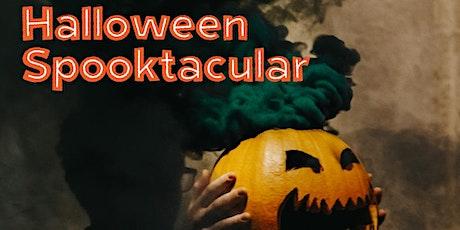 Halloween Spooktacular 2021 tickets
