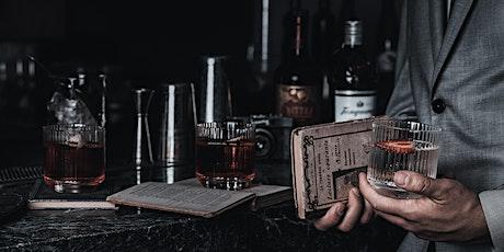 Spreading Books Cocktail biglietti