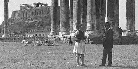 Film Screening: Athens from East to West, 1821–1896 tickets