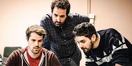 Workshop on working together in a Dutch BV with Höcker Advocaten tickets