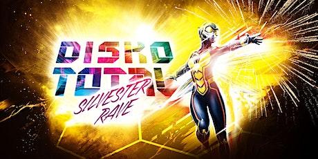Disko Total Silvester Rave Tickets
