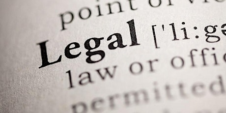 Commercial Legal Clinic tickets