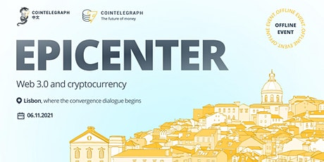 Web 3.0 and Cryptocurrency bilhetes