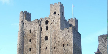 Walking Tour - Around Rochester - A Tour of an Historic Medway Town tickets