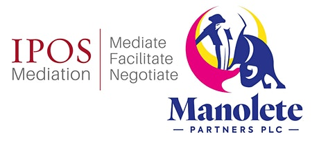 Mediation: Golden opportunity or going through the motions? tickets