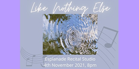 Like Nothing Else tickets