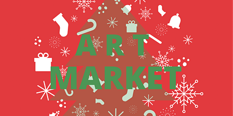 Christmas Art Market tickets