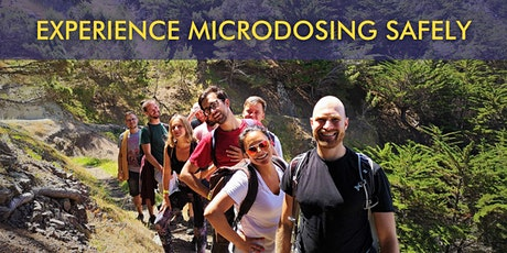 Microdosing &  Hiking with Martin bilhetes
