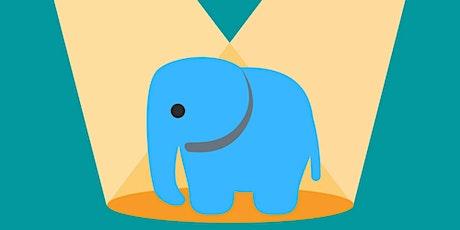 Elephantology Monologue Showcase Nights tickets