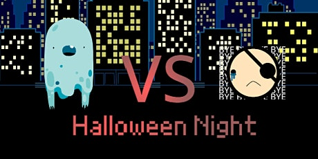 Halloween Celebration 2021 Webinar tickets