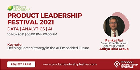Defining Career Strategy in an AI Embedded Future tickets
