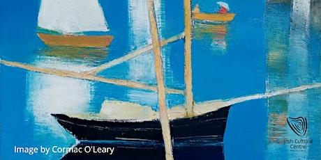 The History of Irish Art - 4 Week Course tickets