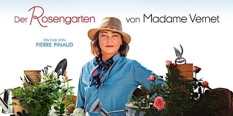 KINO: Der Rosengarten von Madame Vernet Tickets