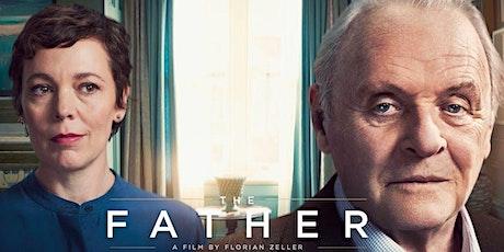 Der FILM am Dienstag: The Father Tickets
