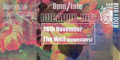 Rub A Dub Returns tickets