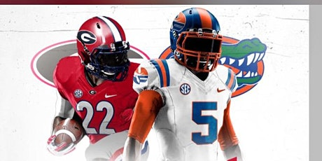 The Official UGA  vs Florida  Watch Party @ Buckhead Saloon tickets