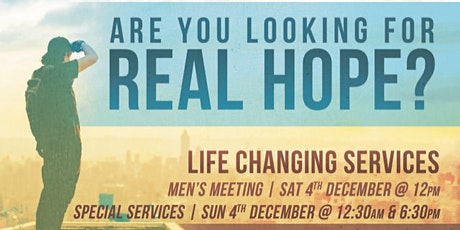 The Potter's House Church- Special Services tickets