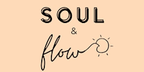 Soul and Flow Wellness Online Workout! tickets