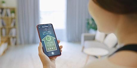 El hogar en la era digital entradas