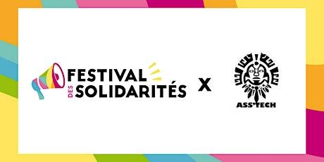 Ciné-débat - Courts métrages 'Parcours migratoires' billets