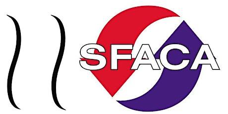 SFACA Member Roundtable Meeting& Dinner tickets
