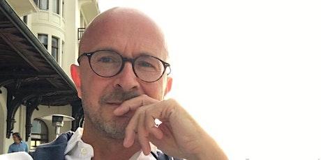 Rencontre avec l'auteur Pierre-Yves Bolus billets