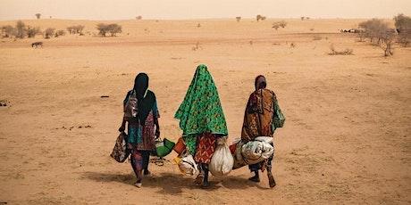 Projection-débat 'Marcher sur l'eau' de Aïssa Maïga billets
