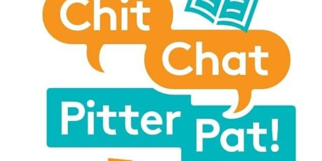 Chit chat Pitter Pat  storytelling @ Leyton Library tickets
