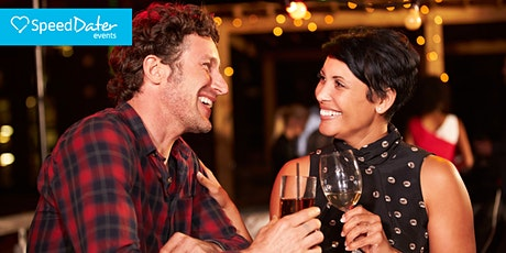 Guildford Valentine's  Speed Dating Social | Ages 36-55 tickets