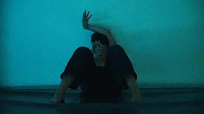 EN TIEMPO REAL  (improvisación en luz, sonido y movimiento) entradas