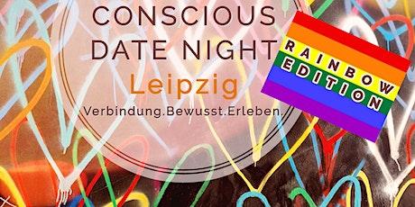 CONSCIOUS DATE NIGHT Leipzig Tickets