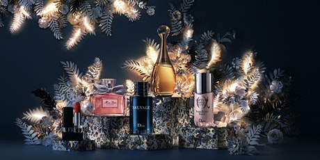 Dior's Holiday Virtual Event with Special Guest, Influencer Timothy Hung tickets