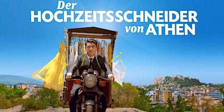 Der FILM am Dienstag: Der Hochzeitsschneider von Athen Tickets