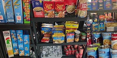 Veterans Food Corner & More
