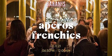 Apéros Frenchies - London - International Afterwork tickets