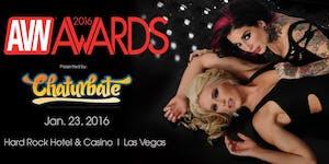 AVN Awards Show January 23, 2016