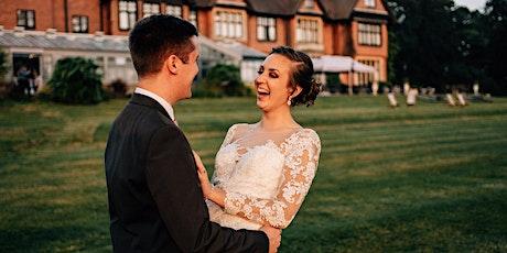 Wedding Showcase at Stanhill Court, Horley, Surrey tickets