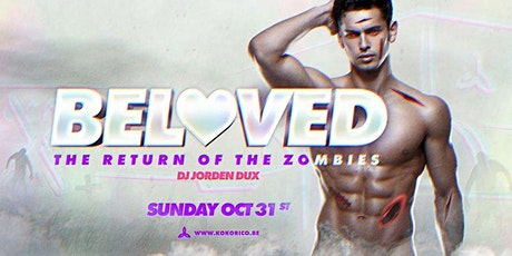Beloved - The Return of the zombies tickets