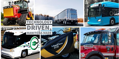 VTC / RRC Polytech - Heavy Vehicle and Equipment Technology Conference tickets