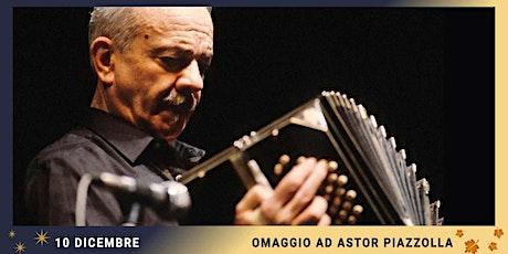 OPERA TANGO | Omaggio ad Astor Piazzolla biglietti