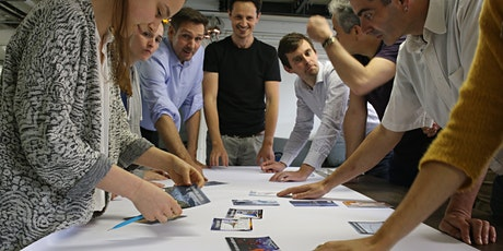 Climate Fresk - A Climate Change Game/Workshop - Amsterdam tickets
